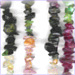 Tourmaline Chips<br>3 to 6 mm