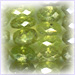 Green Garnet Rd. faceted