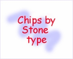 SHOP CHIPS BY STONE TYPE