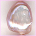 Pearl Pink Irregulars<br>7 x 7 mm
