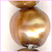 Pearl Copper Irregular<br>5x6
