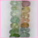 Tourmaline Faceted Roundel  3 mm $20