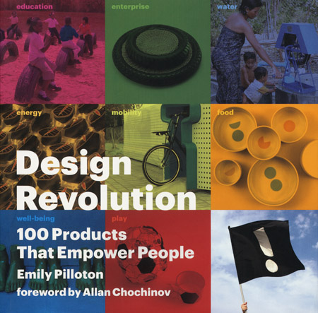 Design Revolution by Emily Pilloton