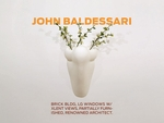 John Baldessari: Brick Bldg, Lg Windows W/Xlent Views, Partially Furnished, Renowned Architect