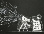 William Kentridge: Black Box/Chambre Noire