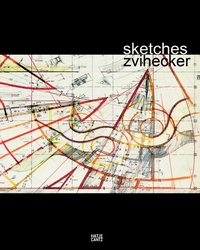 Zvi Hecker: Sketches