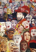 James Ensor: The Complete Paintings