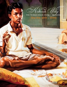 Kehinde Wiley: The World Stage, India, Sri Lanka