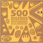 500 Pre-Columbian Designs from Argentina