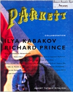 Parkett No. 34 Ilya Kabakov, Richard Prince