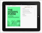 The Miser�s Purse eBook