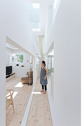 Featured image is reproduced from <I>How to Make a Japanese House</I>.