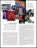 Tommy Roberts: Mr. Freedom Reviewed in W Magazine