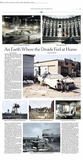C�dric Delsaux: Dark Lens Featured in The New York Times
