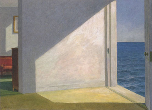 Color and Light: Edward Hopper