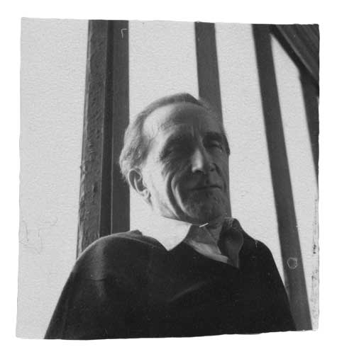 Featured image is reproduced from the new collection of previously unpublished conversations between Calvin Tomkins and Marcel Duchamp, distributed for Badlands Unlimited by ARTBOOK | D.A.P.