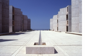Featured image is reproduced from <I>Louis Kahn: The Power of Architecture</I>.