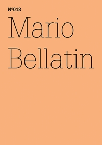 Mario Bellatin: The Hundred Thousand Books of Bellatin