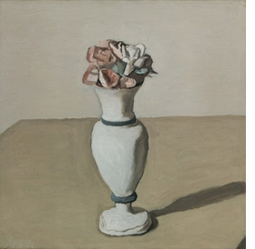 Featured image is reproduced from <I>Giorgio Morandi</I>.