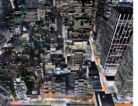Featured image is reproduced from <I>Luca Campigotto: Gotham City</I>.