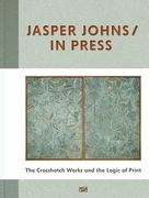 Jasper Johns: In Press