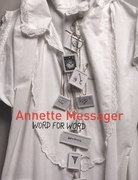 Annette Messager: Word for Word