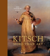 Odd Nerdrum: Kitsch, More than Art