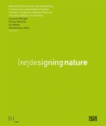 Re-Designing Nature