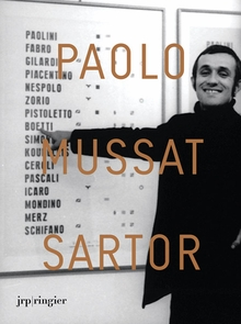 Paolo Mussat Sartor