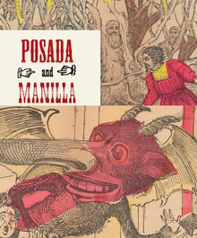 Posada & Manilla: Illustrations for Mexican Fairy Tales