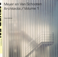 Meyer And Van Schooten Architects