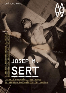 Josep Maria Sert: The Model Archive