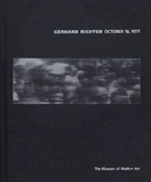 Gerhard Richter October 18, 1977