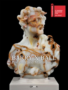 Barry X Ball: Portraits and Masterpieces