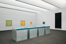 Donald Judd & Josef Albers: Color, Material, Space