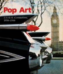Pop Art: Us/Uk Connections
