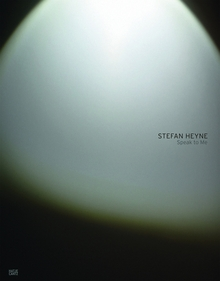 Stefan Heyne: Speak to Me