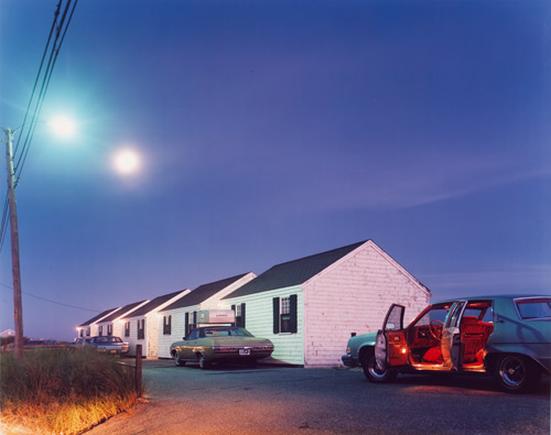 Featured image, Joel Meyerowitz