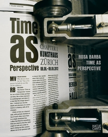 Rosa Barba: Time as Perspective