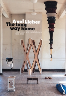 Axel Lieber: The Long Way Home