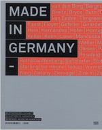 Made in Germany: Young Contemporary Art from Germany
