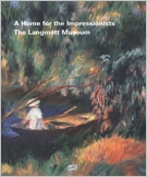 Home For The Impressionists: Museum Langmatt Baden, A