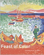 Feast of Color