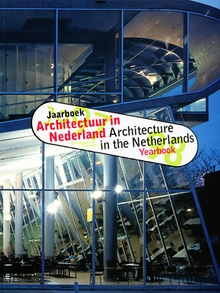 Yearbook Of Architecture In The Netherlands 1997-1998