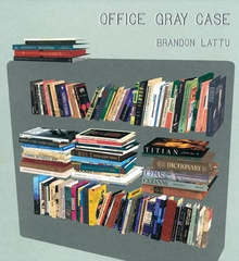 Brandon Lattu: Office Gray Case