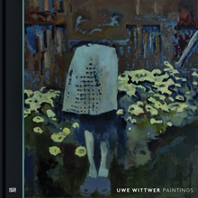 Uwe Wittwer: Paintings