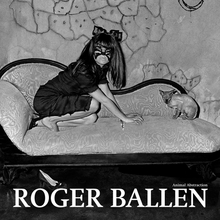 Roger Ballen: Animal Abstraction