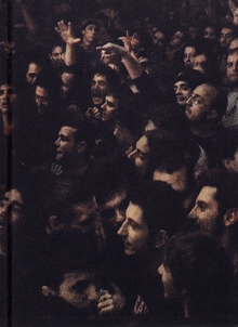 Craigie Horsfield: Confluence and Consequence