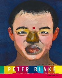 Peter Blake: Collages & Works on Paper 1956-2008