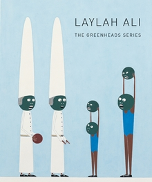 Laylah Ali: The Greenheads Series